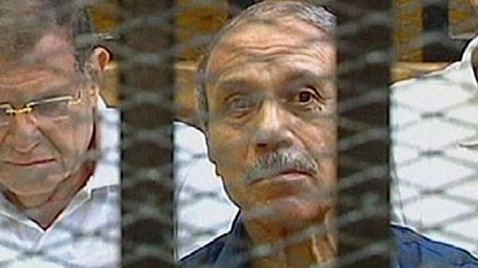 """أين اختفى وزير الداخلية المصري السابق """"حبيب العادلي""""؟"""