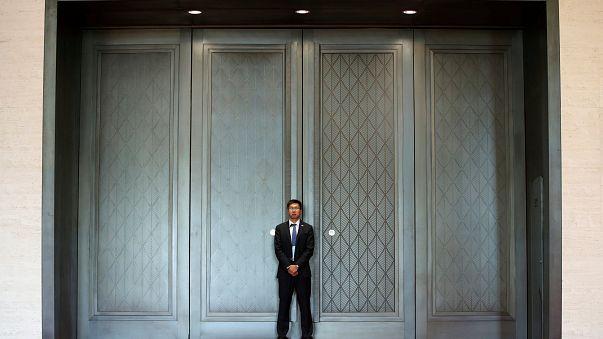 """""""Rota da Seda"""": A globalização à chinesa"""