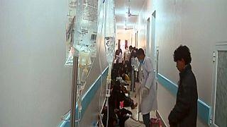 Estado de emergencia en la capital del Yemen por cólera