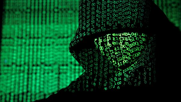 What is ransomware? Cyber crime terms explained