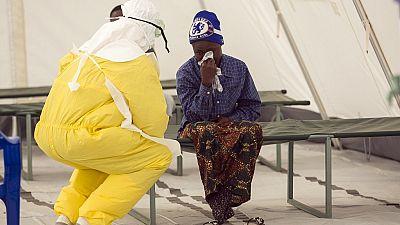 RDC : l'OMS confirme un deuxième cas lié au virus Ebola