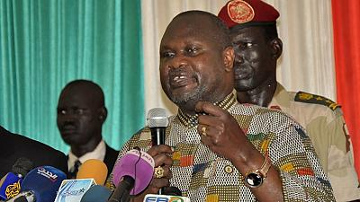 South Sudan opposition groups join forces against government