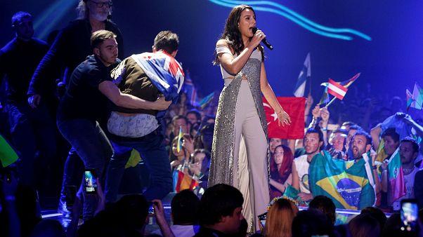 احتمال ۵ سال زندان برای اخلالگر «حرفه ای» یوروویژن