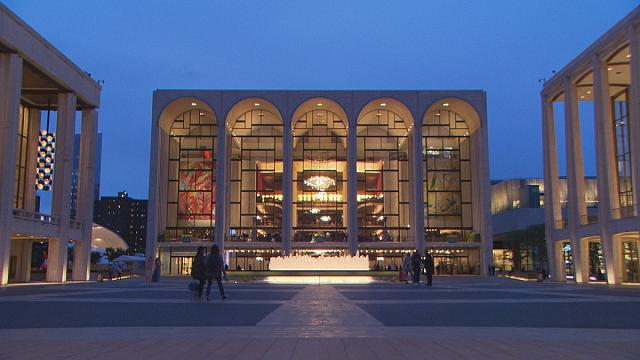 50 ans du Met au Lincoln Center : l'opéra dans toute sa splendeur