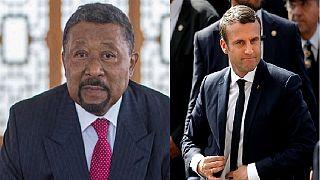 Gabon: les partisans de Jean Ping demandent à Macron de reconnaître son élection