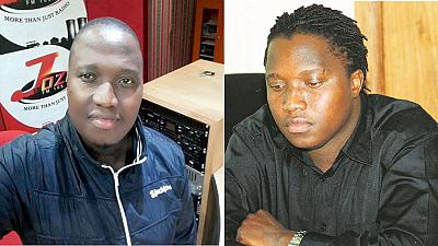 4 men arrested in Mandla Hlatshwayo murder case