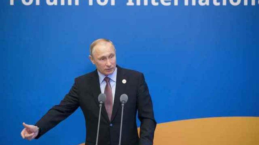 بوتين: لا ضرورة لتسليح أكراد سوريا