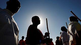 Congo : l'infertilité masculine au scanner