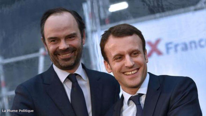 ادوارد فیلیپ از حزب جمهوریخواهان و از نزدیکان آلن ژوپه نخست وزیر فرانسه شد