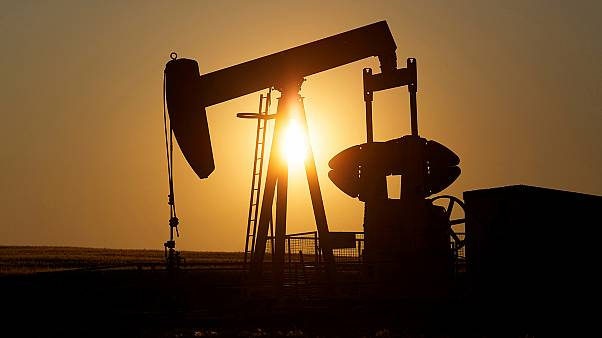 Oil prices jump as biggest producers plan to extend output cuts