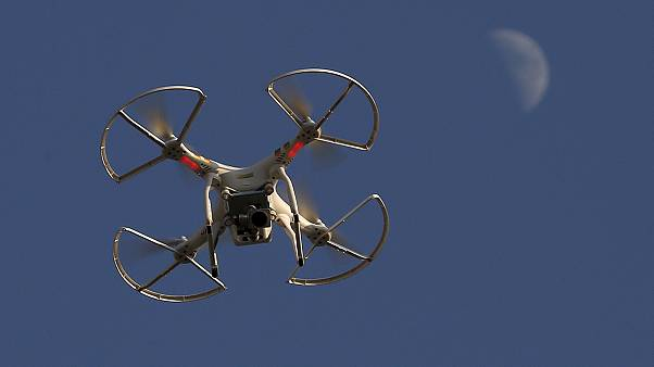 Europe bids to regulate drones with their popularity sky high