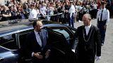 من هو رئيس الوزراء الفرنسي الجديد إدوارد فيليب؟