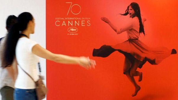 مهرجان كان السينمائي بدورته الـ 70 ينطلق الأربعاء