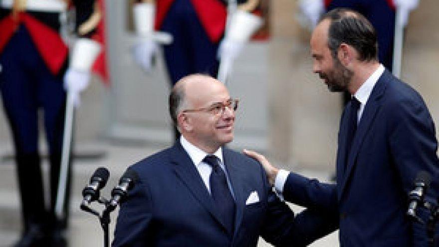 Édouard Philippe é o novo primeiro-ministro francês