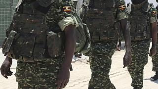 Ugandan troops accused of sexual abuse in Central African Republic