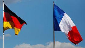 مستقبل العلاقات الفرنسية-الألمانية في عهد إيمانويل ماكرون