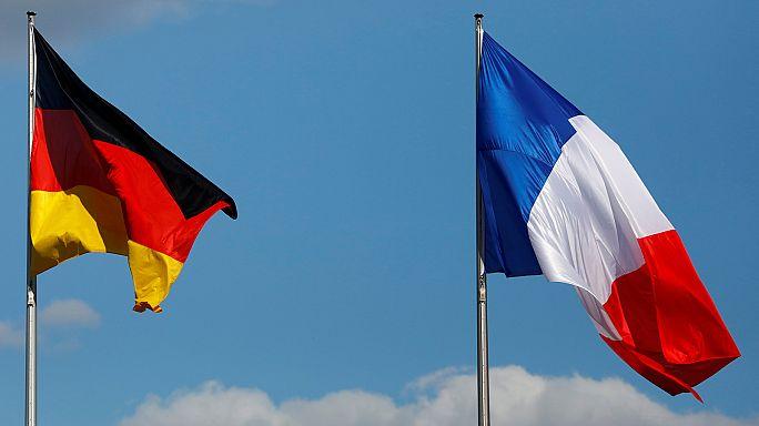 Nouvelle page des relations franco-allemandes