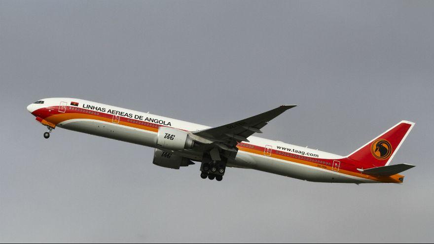 Transportadora Aérea de Angola encerra escritório em Paris
