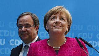 CDU de Merkel vence eleição na Renânia do Norte-Vestefália
