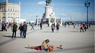 Экономика Португалии набрала самые высокие темпы роста за 10 лет