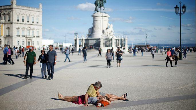 Portogallo, Pil in aumento nel primo trimestre