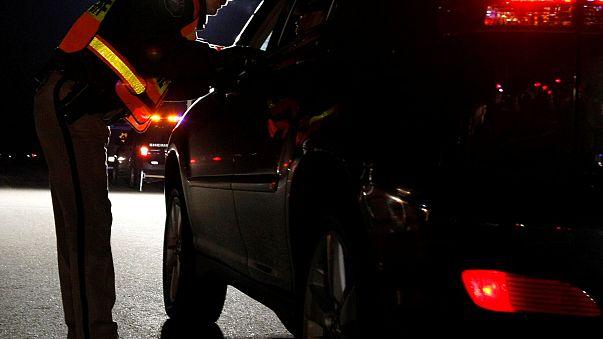 Cutting-edge car calls cops on drunk driver