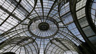 Proposed Paris 2024 venues visited by IOC commission