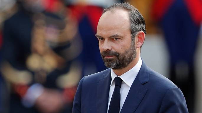 Who is Edouard Philippe, France's next Prime Minister?