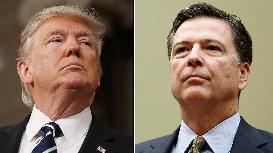 Who will be the next FBI boss? Here are some serious candidates
