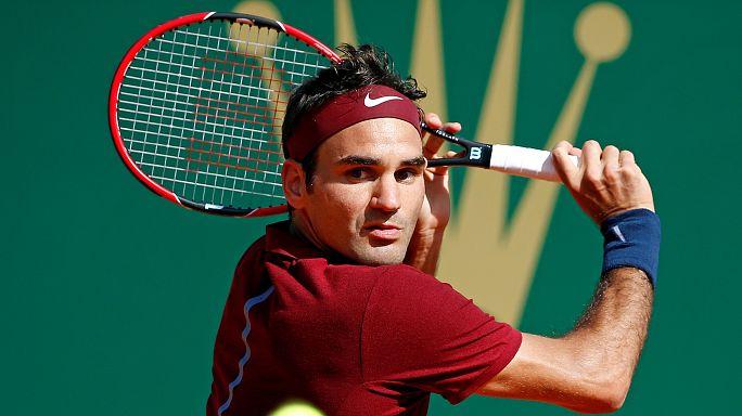 Tennis: Roger Federer rinuncia al Roland Garros