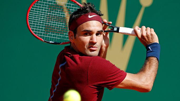 Roger Federer não vai participar no torneio de Roland Garros