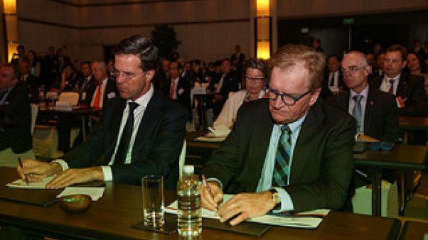 فشل المفاوضات لتشكيل ائتلاف حكومي في هولندا