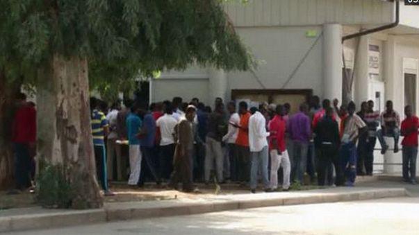 ايطاليا:تفكيك عصابة استغلت مركزا لاستقبال المهاجرين