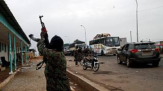 AU and ECOWAS concerned over violent Ivory Coast mutiny