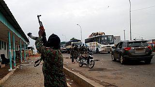 Côte d'Ivoire : le gouvernement annonce un accord avec les mutins