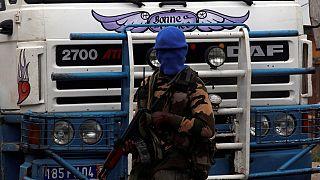 Mutinerie en Côte d'Ivoire : tension toujours vive malgré l'accord, les écoles et les banques restent fermées