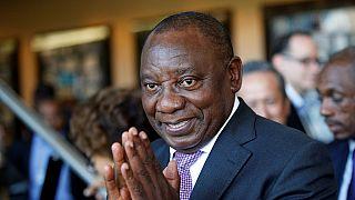 Afrique du Sud : grève de la faim du vice-président pour la Palestine