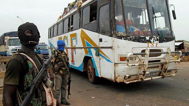 Fildişi Sahili'nde isyancı askerler önerilen anlaşmayı kabul etmedi