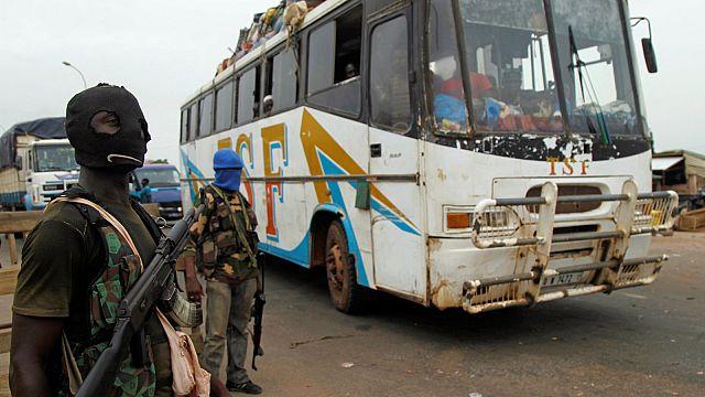 Бунтующие военные Кот-д'Ивуара на 5 млн не согласны