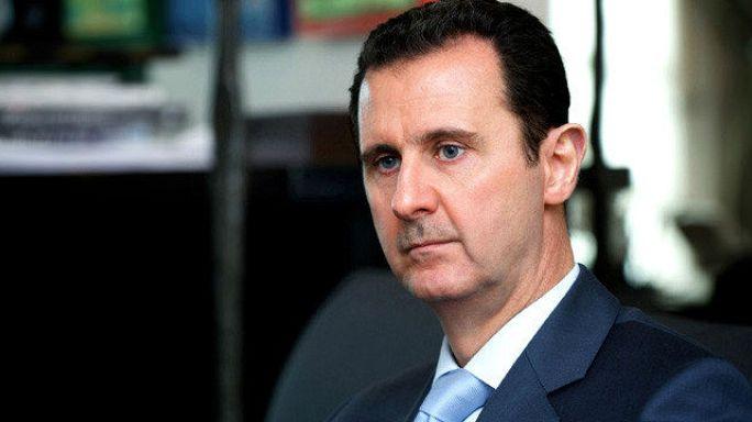 EEUU acusa a Siria de eliminar pruebas de ejecuciones masivas con hornos crematorios