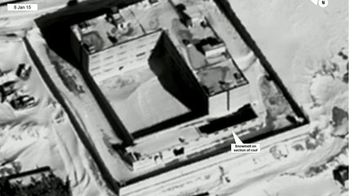 """ABD: """"Esed rejimi Sednaya Hapishanesi'nde asılanları krematoryumda imha ediyor"""""""
