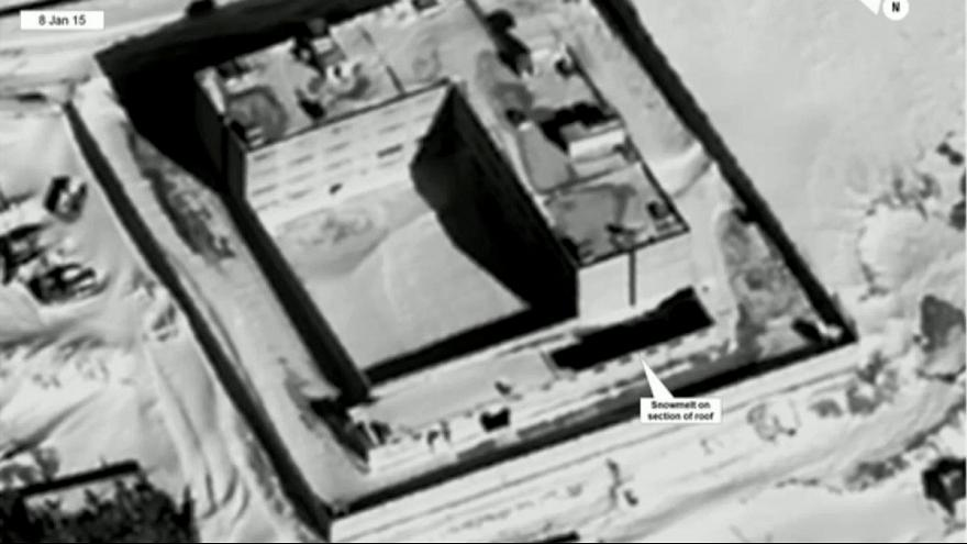 US accuses Syria of mass murder at prison dubbed 'human slaughterhouse'