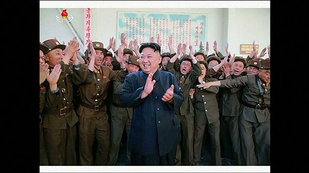 Raketentest: UN-Sicherheitsrat verurteilt Nordkorea