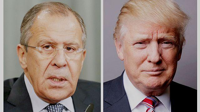 La Casa Blanca desmiente que Trump revelara información secreta a los rusos