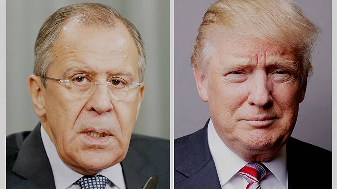 Casa Branca: Trump não partilhou informação secreta com Lavrov