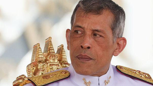 مخاوف من حجب فيسبوك بسبب فيديو لملك تايلاند