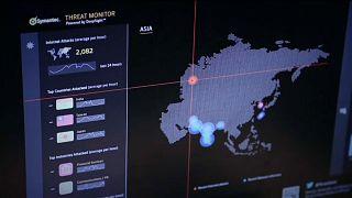 WannaCry: Spur führt nach Nordkorea