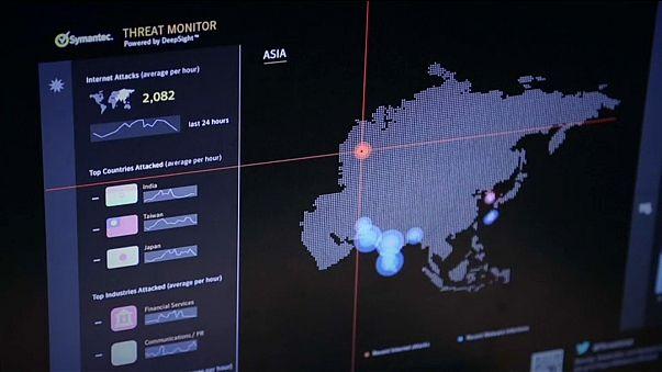 """WannaCry"": Um vírus norte-coreano?"