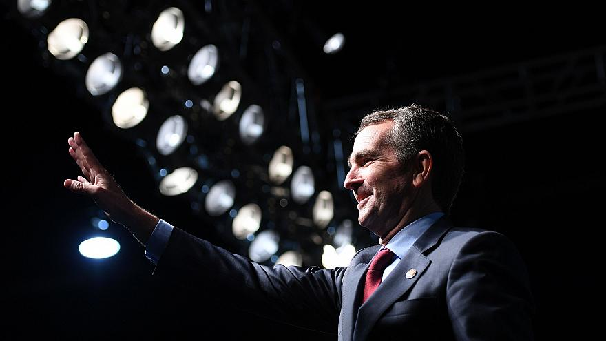 Poll: More Virginia voters want Gov. Northam to stay than quit