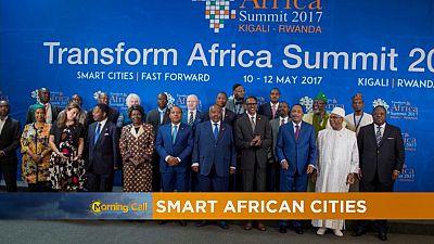 Les villes africaines deviennent plus intelligentes [Hi-Tech]